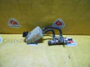 Главный тормозной цилиндр на Toyota Ist NCP60