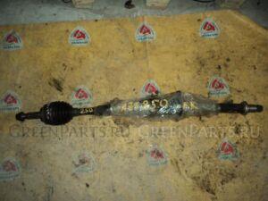 Привод на Toyota AZT241/AZT250