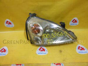 Фара на Suzuki Aerio RA21S 100-32662