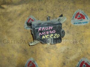 Блок предохранителей на Toyota Raum NCZ20