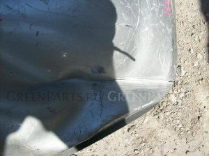 Бампер на Nissan Cube Z11 62022 3U040