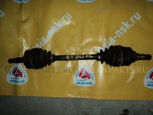 Привод на Toyota EP80/90