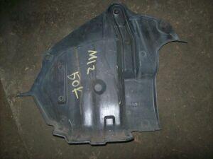 Защита двигателя на Nissan Liberty M12 64838 WF700