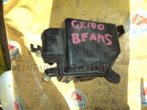 Блок предохранителей на Toyota GX100