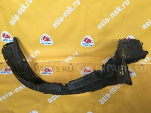 Подкрылок на Toyota Duet M100A 53876-97201