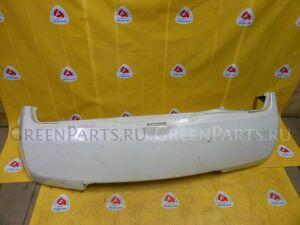 Бампер на Nissan March K12 85022-AX040