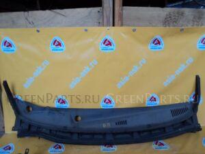 Решетка под лобовое стекло на Nissan Note E11 66862 1U60A