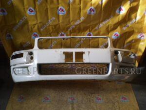 Бампер на Toyota Succeed NCP58 52119-52170