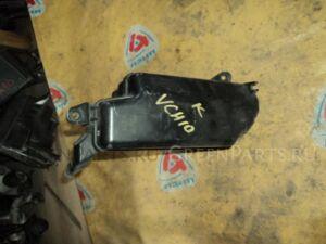 Блок предохранителей на Toyota VCH10