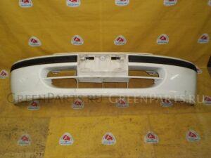 Бампер на Nissan March K11 (62022 72B40)