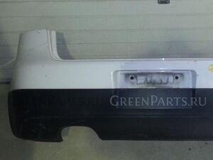 Бампер на Volkswagen Golf 1K (1K6807421A)