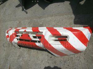 Бампер на Mitsubishi Pajero V75W MR427241