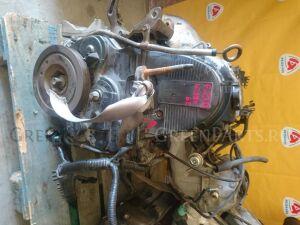 Двигатель на Honda F23A