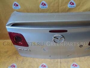 Крышка багажника на Mazda Axela BK5P в.2775