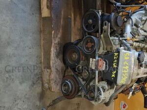 Двигатель на Toyota Corolla AE100 5A-FE