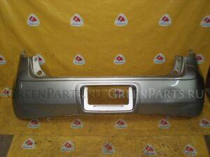 Бампер на Mitsubishi Colt Z25A MR598481