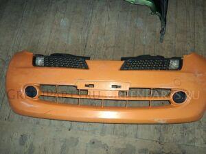 Бампер на Nissan March K12 62022-CT00H