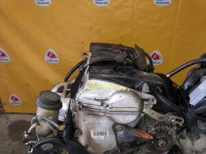 Двигатель на Toyota 2NZ-FE