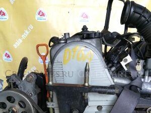 Двигатель на Honda HR-V GH1 D16A