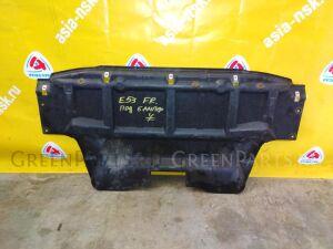 Защита двигателя на Bmw X5 E53 517118402436