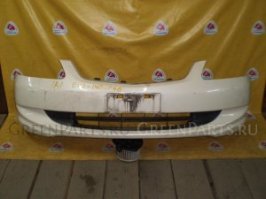 Бампер на Honda Civic EU3 71101-S6A-010