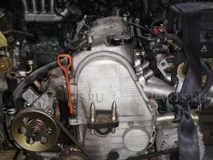 Двигатель на Honda Partner EY7 D15B