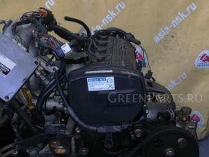 Двигатель на Toyota Caldina/Corolla/Corsa/Raum EXZ10 5E-FE