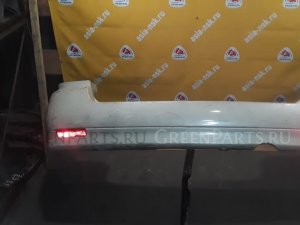 Бампер на Nissan Bassara U30 85022-AD740