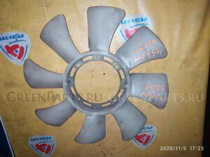 Крыльчатка на Suzuki TD52W/TD62W/TX92W H20A/H25A/J20A 420-4-4