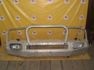 Бампер на Mitsubishi Pajero V75W т.P0239