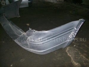 Бампер на Honda CR-V RD1