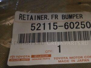 Крепление бампера на Toyota Land Cruiser VDJ200 1VD-FTV