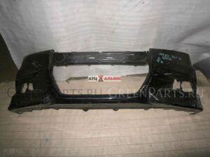 Бампер на Honda Stepwgn RK1 K24A