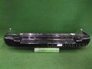 Бампер на Nissan Terrano R50 VG33E