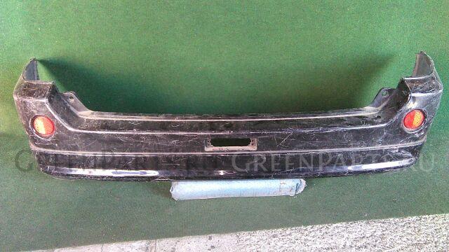 Бампер на Nissan X-Trail T30 SR20VET, QR20DE