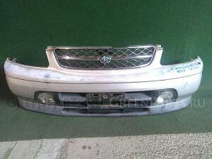 Бампер на Nissan RNESSA N30 KA24DE, SR20DET, SR20DE