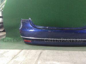 Бампер на Nissan Bluebird Sylphy G11 HR15DE, MR20DE