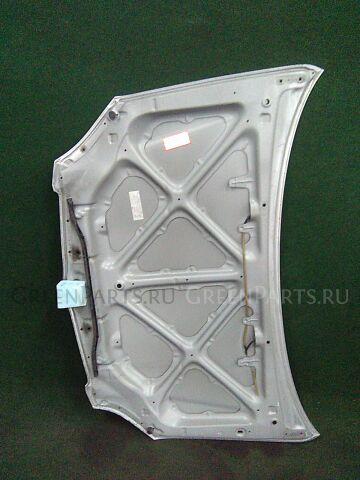 Капот на Toyota Corolla Runx ZZE122 1ZZ-FE