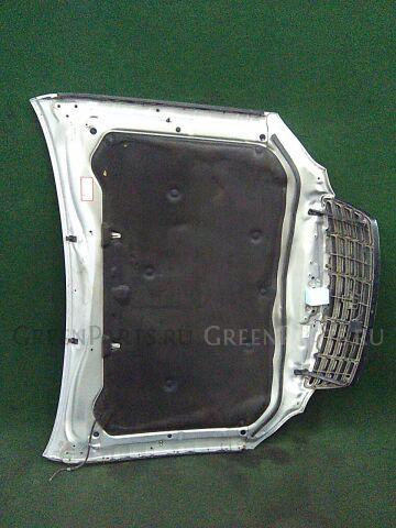 Капот на Toyota Crown GRS183 3GR-FSE