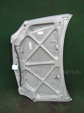 Капот на Toyota COROLLA ALLEX ZZE124 1ZZ-FE