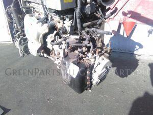 Кпп автоматическая на Mitsubishi RVR N64WG 4G64 F4A422E6A