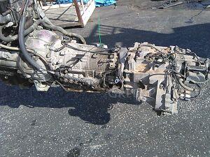 Кпп автоматическая на Mitsubishi Pajero V78W 4M41T V4A517SBA1