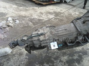 Кпп автоматическая на Toyota Crown JZS153 1JZ-GE 31-80LE