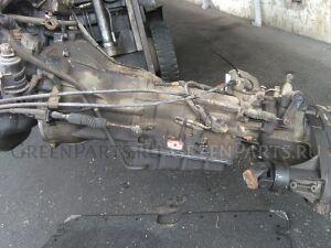 Кпп автоматическая на Mitsubishi Delica P24W 4G64 03-72L