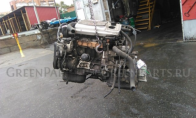 Двигатель на Toyota Pronard MCX20 1MZ-FE