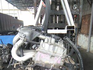 Двигатель на Nissan Ad Y11 QG15DE