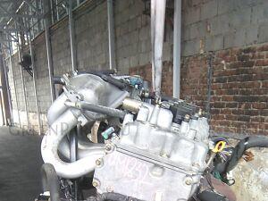 Двигатель на Nissan Sunny B15 QG15DE