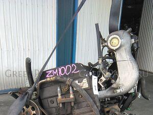 Двигатель на Honda Stepwgn RF2 B20B