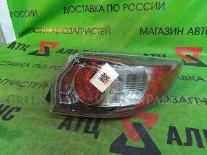Стоп на Mazda 3 BLEFW LF-VDS P8239