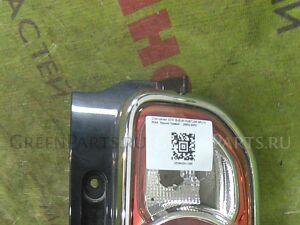 Стоп на Suzuki HUSTLER MR31S R06A 35603-65P0